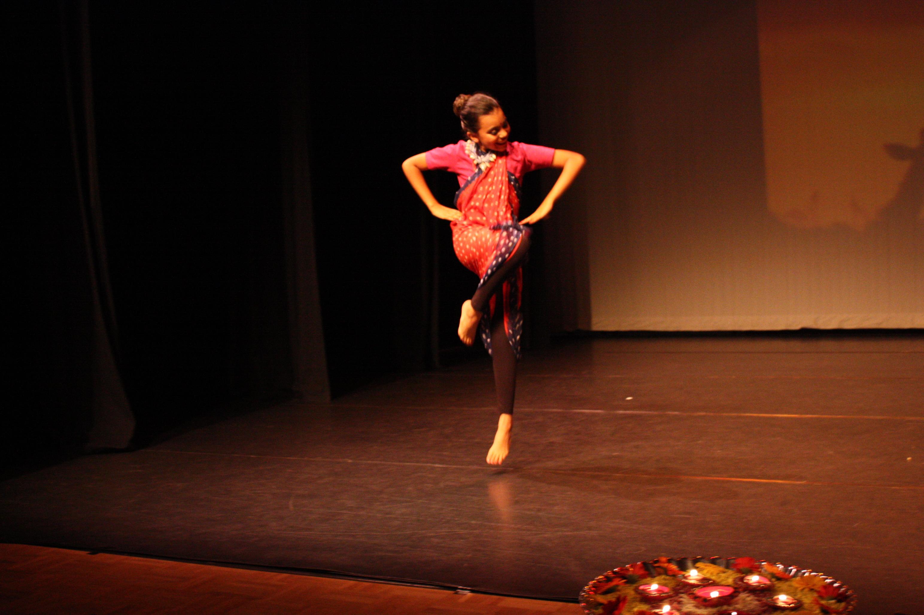 Eindshow 2011 - 4