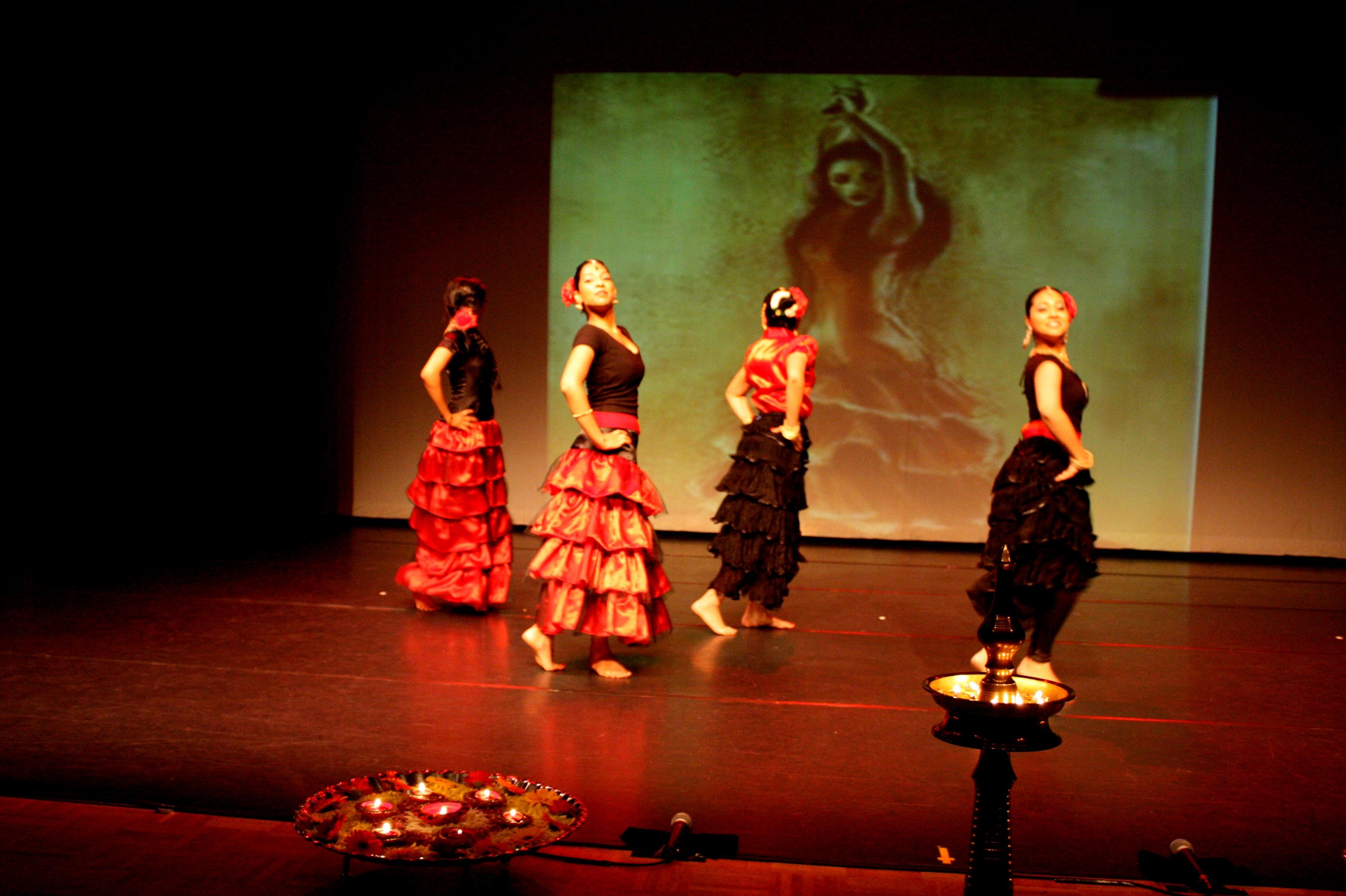 Eindshow 2011