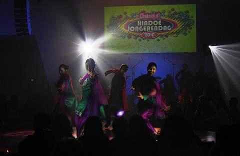 Hindoe Jongeren dag 2010 - 3