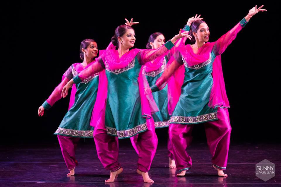 Korzo Indiase dansfestival 2015