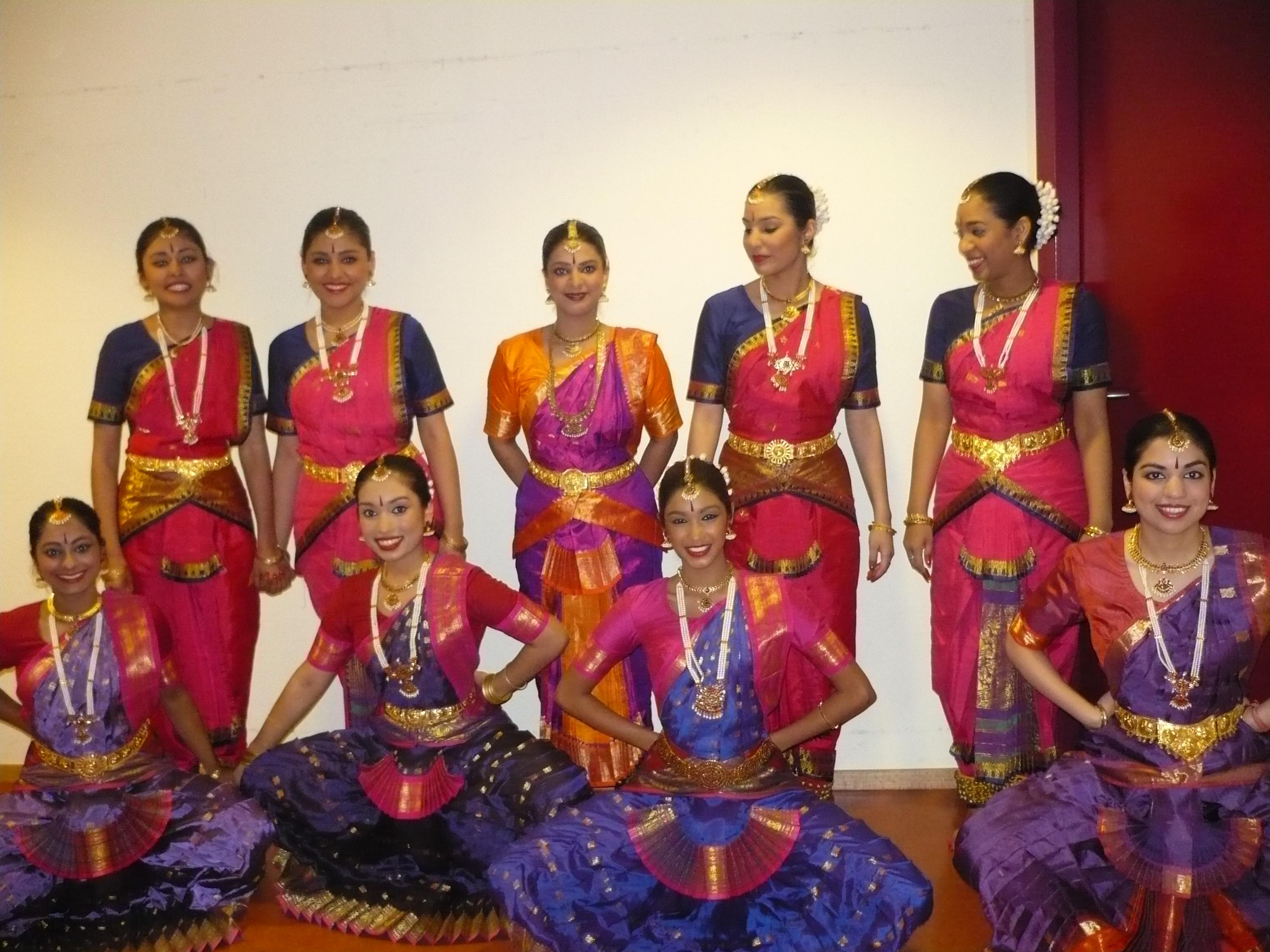 OHM Divali 2007