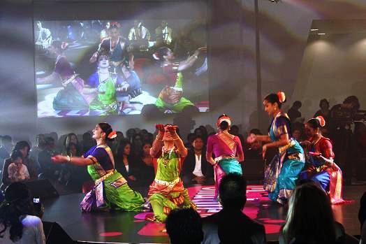 Hindoe Jongeren dag 2010 - 2