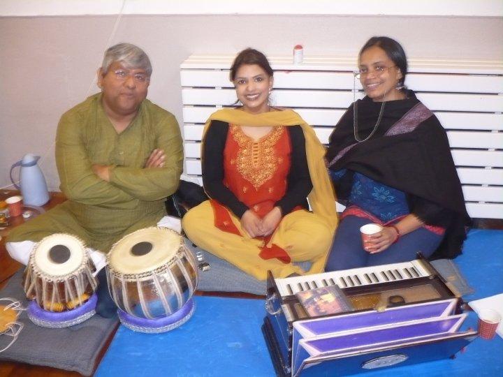 Shiv Shankar Sushmita Gosh